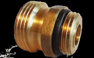 Металлические фитинги – надежные и недорогие соединительные элементы трубопроводов