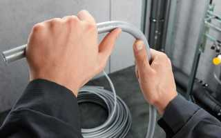 Металлопластиковый трубопровод особенности резки труб и монтажа соединений