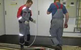 Контроль и профилактика изоляции в электроустановках