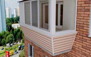 Балкон или лоджия разница СНИП