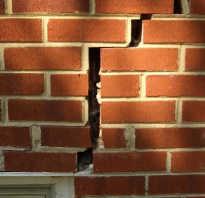 Как качественно усилить фундамент кирпичного дома?