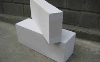 Как сделать газосиликатные блоки своими руками