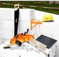 Строительство бани из газосиликатных блоков