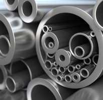 Применение алюминиевых труб и их характеристики