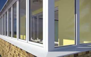 Пластиковые окна для балкона какие выбрать