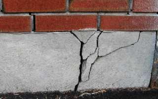 Состав бетонной смеси для фундамента своими руками