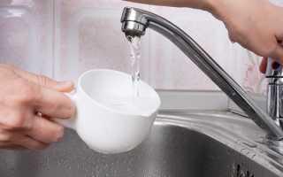 Как проводить расчет расхода воды через трубу