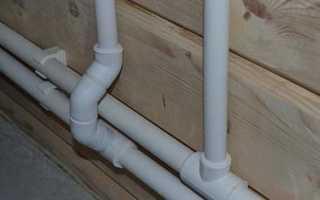 Эффективные трубы для отопления
