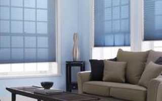 Нестандартные шторы для любых окон