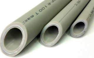 Основные критерии выбора металлопластиковых труб