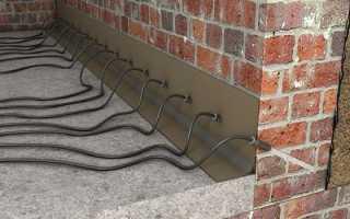 Что можно сделать для гидроизоляции кирпичных стен?
