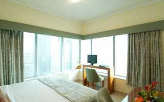 В комнате 2 окна как расставить мебель