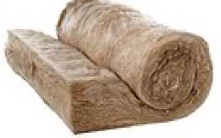 Как утеплить стены минераловатными плитами
