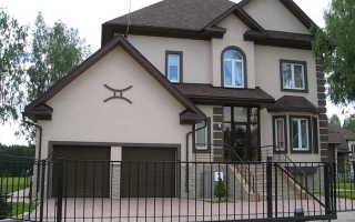 Как можно своими руками сделать небольшой дом из пенопласта