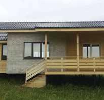 Свайновинтовой фундамент для загородного дома